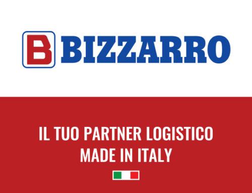 Il nuovo sito di Bizzarro online