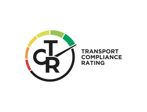Bizzarro ha ottenuto il T.C.R. Transport Compliance Rating